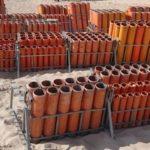 Batterie pirotecniche professionali: acquista le tue da New Beda Bazaar