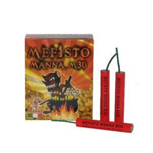 Art. M30 Mefisto Manna